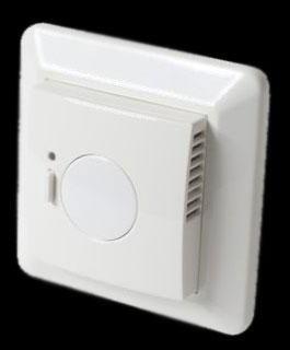 DEVIlink FT беспроводной терморегулятор теплого пола