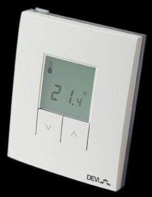 >DEVIlink RS - беспроводной датчик температуры